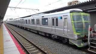 甲種輸送 東京メトロ13000系 JR淡路