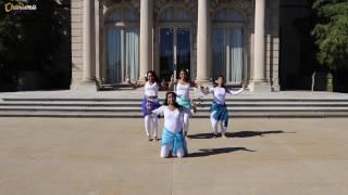 Masakali Like Your Style Choreography | (Aditya Rao & Dr. Srimix)