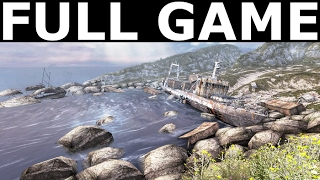 Dear Esther: Landmark Edition - Full Game Walkthrough Gameplay & Ending (No Commentary Playthrough)