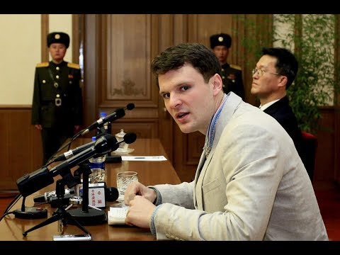Psychic Reading: THE LAST DAYS OF OTTO WARMBIER'