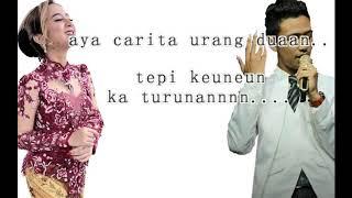 Karang Hawu Lyric Video - Fanny Sabila ft Malik Ibrahim