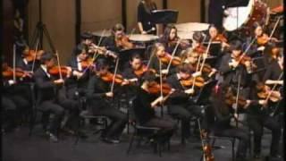 Rossini - The Barber of Seville Overture - Davis High School Symphony Orchestra