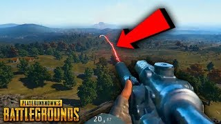Longest Range Kill in the World..?! | Best PUBG Moments and Funny Highlights - Ep.65