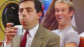 HOT Bean   Mr Bean Full Episodes   Mr Bean Official