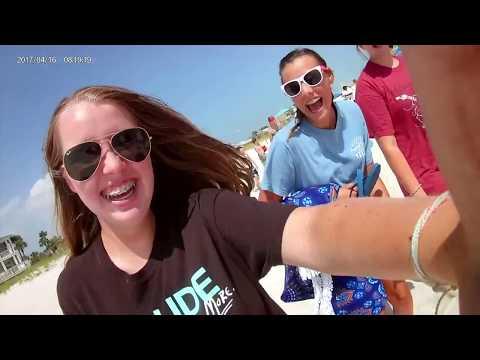 PVN BEACH CAMP 2017