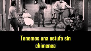 ELVIS PRESLEY - We´re gonna move ( con subtitulos en español )  BEST SOUND