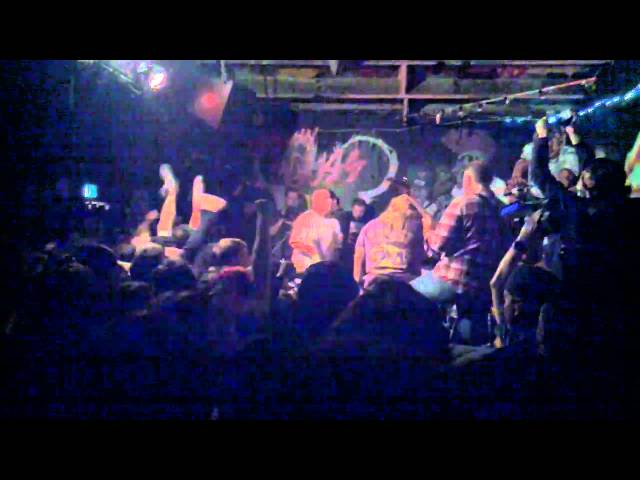Despise You - Live @ SF&L Ten Year Anniversary Show - 1/21/2011