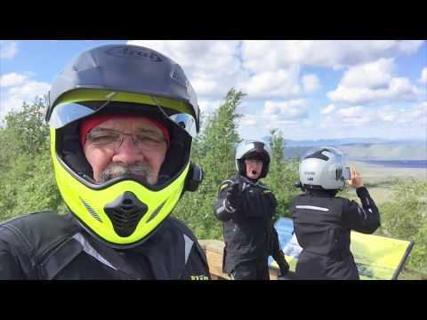 Tewster's Traveling Circus Alaska 2017 Episode 2 720