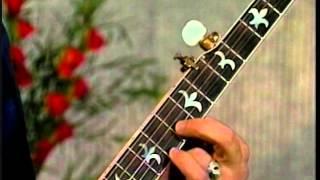 Branching out on Bluegrass Banjo - DVD 1