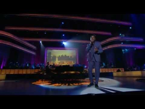 David Foster feat. Brian McKnight - Morning & After The Love Has Gone
