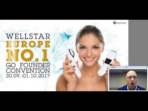 WELLSTAR POLAND SUCCESS TRAINING ACADEMY | 20171006