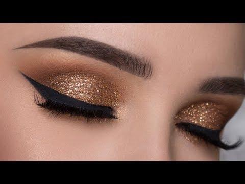 Eye Makeup Tutorial For Beginner