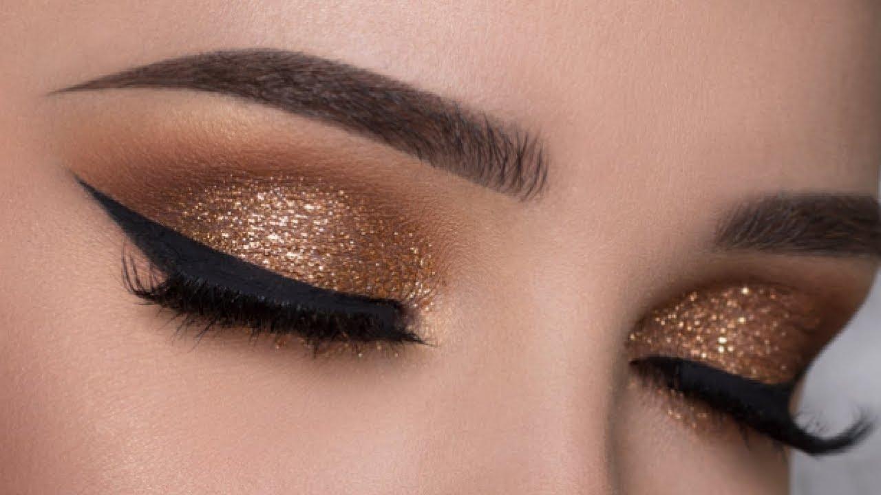 Everyday Eye Makeup Routine Eye Makeup Tutorial For Beginners 38