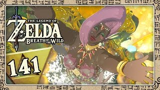 the legend of zelda breath of the wild part 141 aufstieg auf den tabanta turm