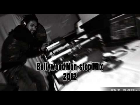 Bollywood 2013 Non stop Club Mix - DJ Milan(with Playlist)