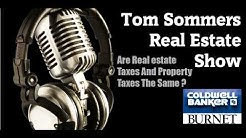 Are Real Estate Taxes And Property Taxes The Same?