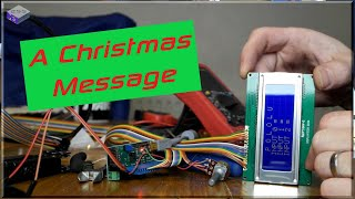 A Christmas Message - Dev255