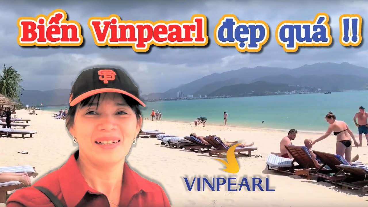 Nha Trang Bay resort- Điểm đến Thiên đường nghỉ dưỡng|Du lịch Vinpeal Nha Trang 2020-Tố Lê daily#84