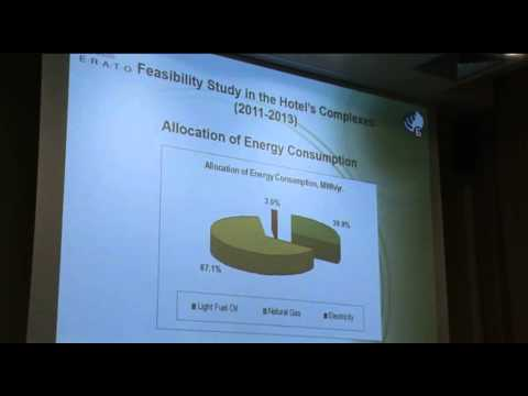 Energy efficiency and renewable energy services in the tourist sector in Bulgaria