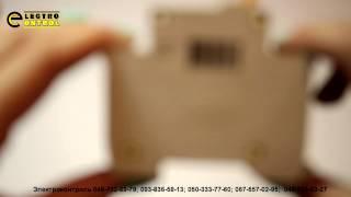 видео купить автоматические выключатели итон