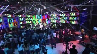 Road To MNCTV Dangdut Award - Virzha feat Zaskia Gotik Satu Jam Saja/Bang Jono Medley