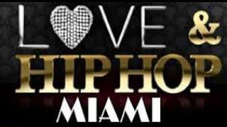 #LHHMIA  'Review'  LOVE & HIP-HOP MIAMI - S1 EP4