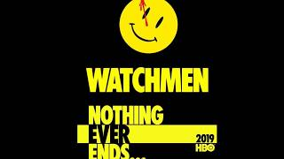 NYCC 2019: HBO Watchmen Panel