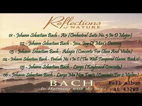 Mix - Toccata-and-fugue-in-d-minor-bwv-565-classical-music-new-age-version-yoga-music-maestro-johann-sebastian-bach