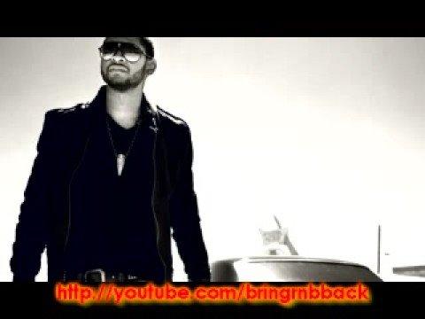 Usher - Hush R&B 2008