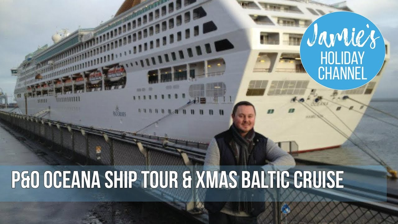 PampO Oceana Ship Cruise And Tour  YouTube