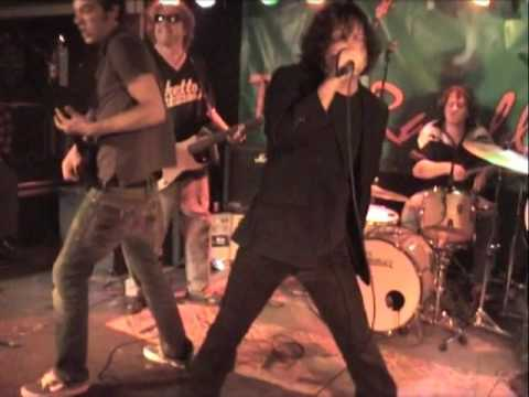 Larry May, Idle & 69 Charger - Live at The Rambler, Eindhoven, May 2010  - Full Show