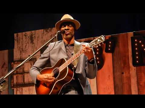 Keb' Mo'.....Put a Woman in Charge.....9/29/19.....Denver.....Paramount Theatre