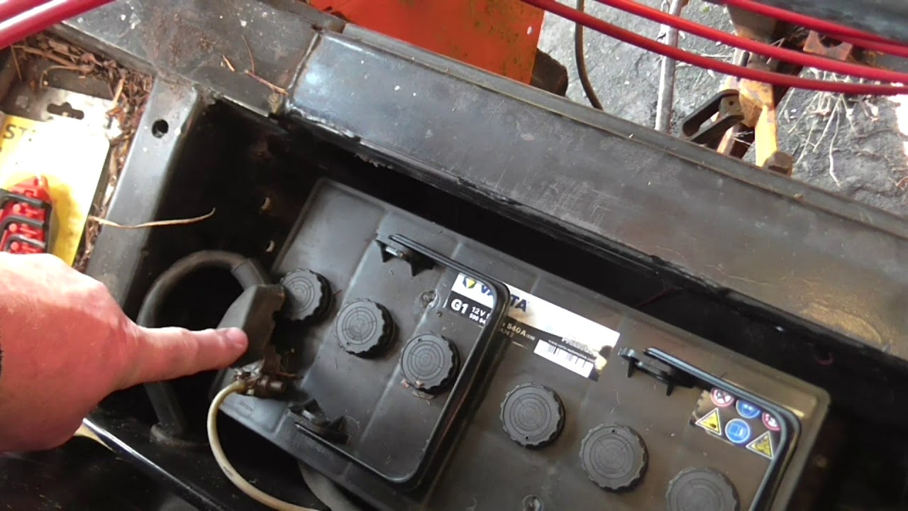 belarus 920 tractor electrical repair and look around [ 1280 x 720 Pixel ]