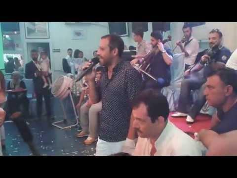 Menajer Hasan Badır Popstar Erkan Renk Düğün Salonu