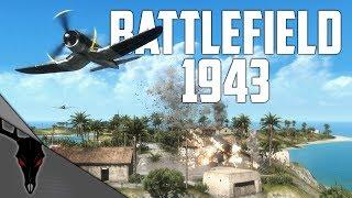 Battlefield 1943 ► Superior to Battlefield V