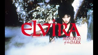 Elvira Mistress of the Dark Original Trailer (James Signorelli, 1988)