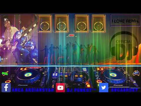 ♫ Dugem Nonstop House Music Remix 2017 Special Happy Birtdays To Dj Anca Ardiansyah™
