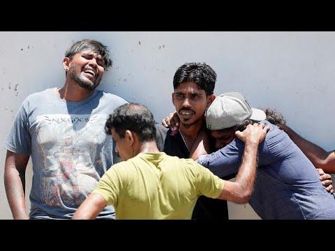 تعرف إلى أبرز ردود أفعال زعماء العالم على تفجيرات سريلانكا…  - نشر قبل 2 ساعة
