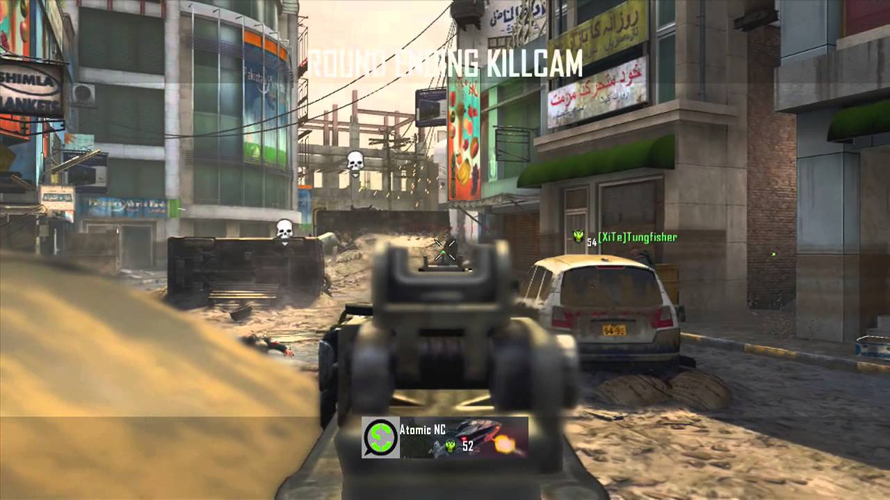 how to go up a division in black ops 2