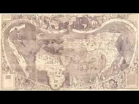 John Hessler, author of A Renaissance Globemaker's Toolbox