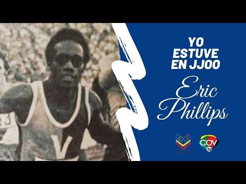 ⚫ Eric Philllips vivió de cerca el atentado terrorista en Munich 1972 ⚫