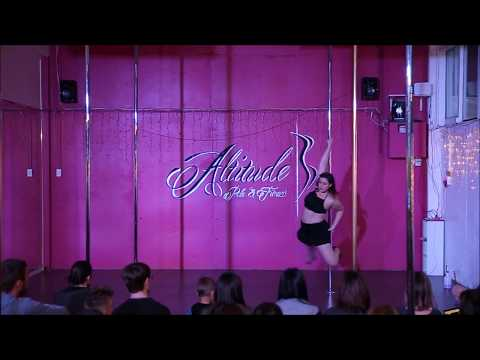 Laura - Altitude Auckland Showcase - September 2017