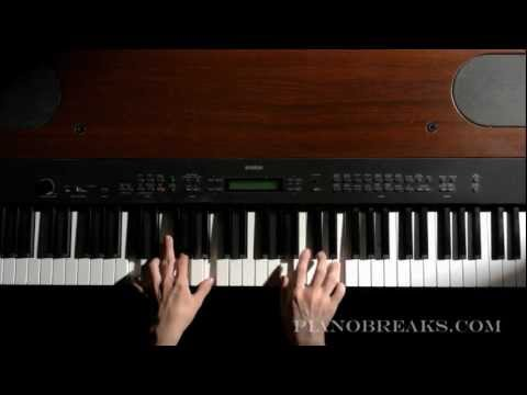 Piano Chords for Beginners - 5 - New Beautiful Chord