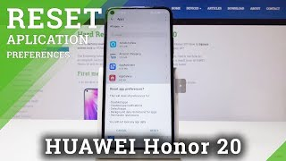 Download How To Reset App Preferences On Honor 8x Restore App