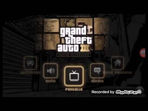 gta 3 apk + sd data free download for android