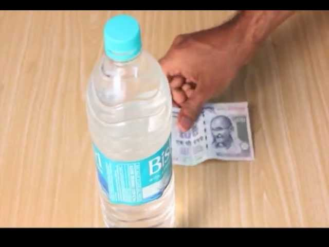 NEER (நீர்) - Water Scarcity - Water Awareness Short Film by Karthik Nagarajan
