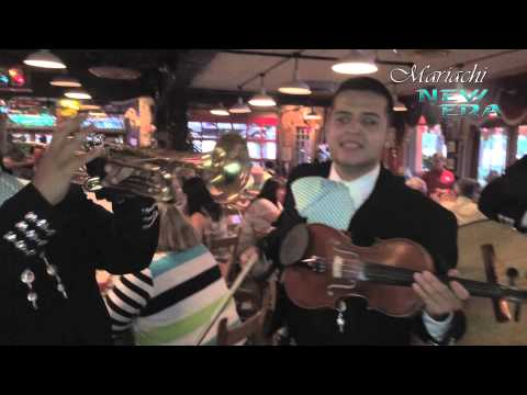 All Of Me (Mariachi Cover)