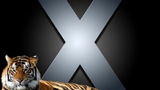 How to install Mac OS X Tiger 10.4 on a PowerMac G4 (Part 1)