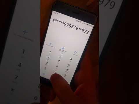 Pokémon theme song played with phone keypad