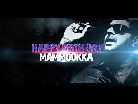 MAMMOOKKA BIRTHDAY SONG| MAMMOOTTY HAPPY BIRTHDAY SONG 2016- LIJO JOHNSON / MANZOOR RASHEED